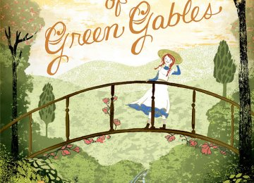 Story of Anne Shirley Adapted for Stage