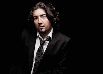 Spanish Guitarist to Perform  in Tehran