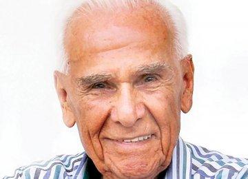 Arasbaran Pays Tribute to Painter Mohammad Bahrami
