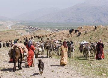 Atlas on Nomadic Routes Soon