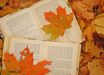 Book House Autumn Sale Opens