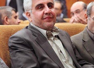 New President at Azad University