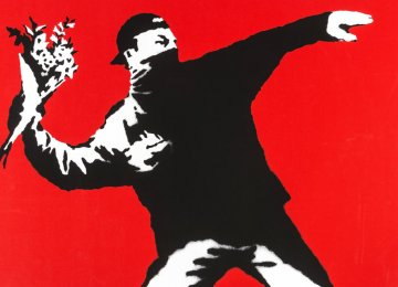 Exclusive Banksy Auction to Be Held in New York