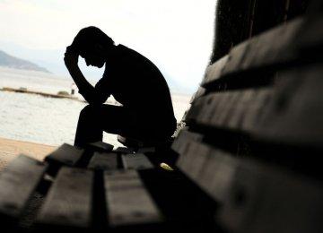 23% of Iranians Depressed