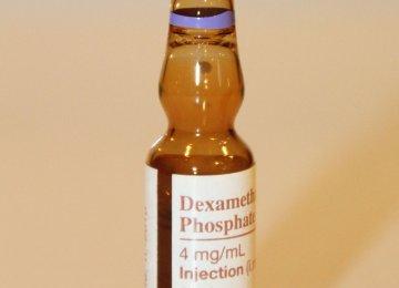 Misuse of Dexamethasone