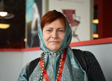 Bulgarian Film Critic Will Attend INSC Workshop