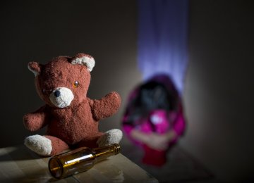 Child Abuse Cases Linked to Addiction
