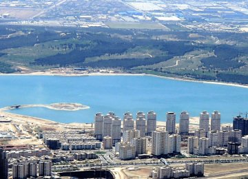 Chitgar Lake to Host Silk Road Festival