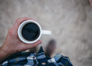 The caffeinated coffee extracts reduce the proliferation of cancer cells and decrease their ability to spread.