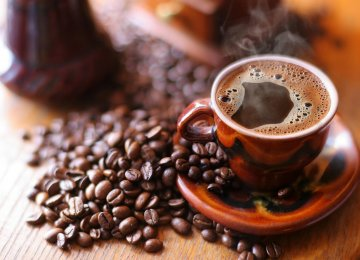 Coffee contains a number of compounds which interact with the body, including caffeine, diterpenes and antioxidants, and scientists believe some of these have a protective impact.