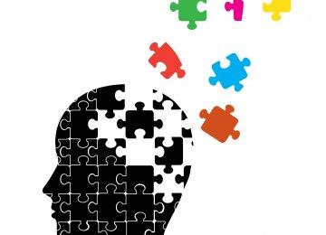 Dementia Rates Rising