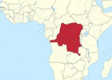 End of Ebola Outbreak in Congo