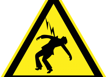 Rise in Electric Shock Fatalities