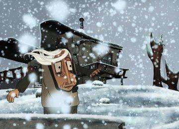Short Animation Nominated for LA Festival