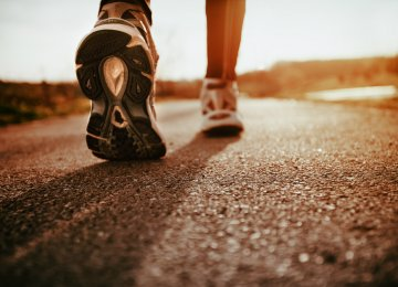 Regular Exercise May Improve Odds of Surviving Heart Attack