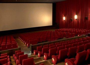 Films for Fajr Festival in 12 Tehran Cinemas
