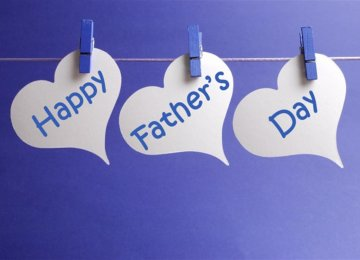 Father's Day Celebrated