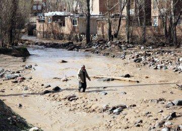 21 Dead, 30 Missing in Flash Floods in Western Regions