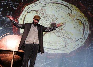 Restaging Bertolt Brecht's Galileo