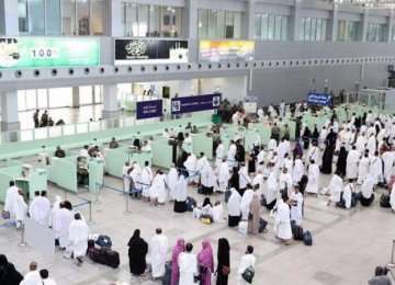 Measures Taken to Ensure Safety of Hajj Pilgrims