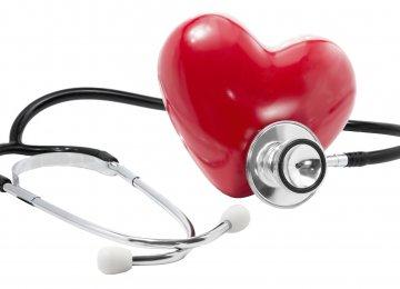 Job Status & Heart Failure