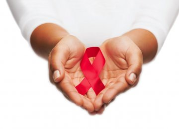 Regional Meet  on HIV
