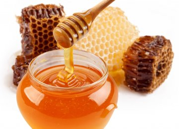 Consumer Kit to Detect Adulteration  in Honey