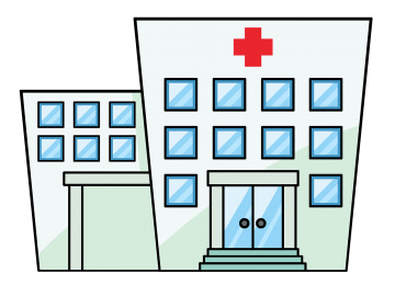 New Hospitals Planned