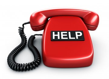 Plasco Counseling Hotline