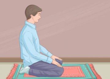 Islamic Prayer Ritual Can Reduce Lower Back Pain