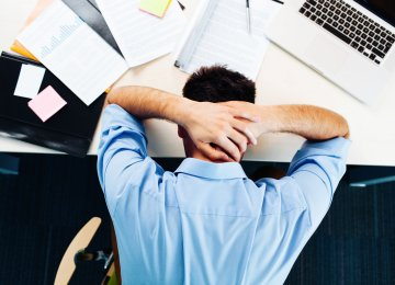 Bad Jobs Worse Than Unemployment for Health