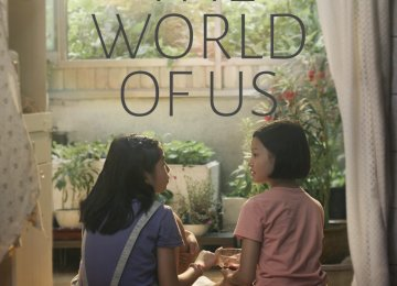 4 Days of Korean Films