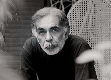 Tate Modern to Show Kaveh Golestan's Photos