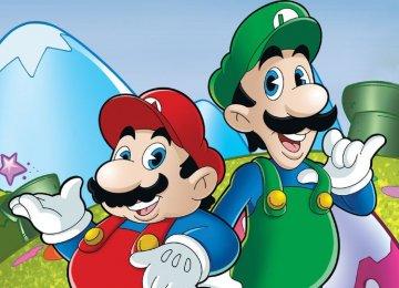 Mario, Luigi to Get Hollywood Animation
