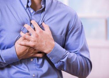 Marriage May Increase Heart Disease Survival
