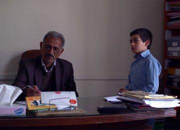 'Medal' Shortlisted  at Italian  Film Festival