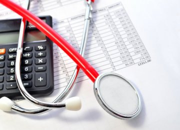 Tariffs for some services including anesthetic, sonography, coronary angiography, and chemotherapy services, remain unchanged.
