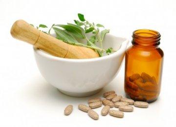 Traditional Medicine Course