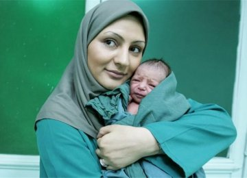 Int'l Day  of Midwife