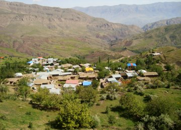 Out of the 64,000 villages in the country 33,000 have been deserted.