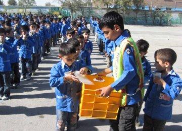 $120m for School Milk Program