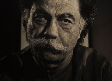 Artists Forum to Commemorate  Morteza Momayez