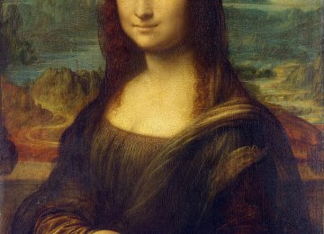 Mona Lisa May Leave Louvre for 1st Time in 44 Years