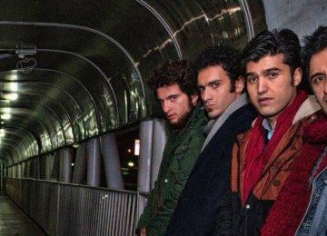 Indie Film on Youth Adventure