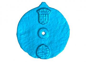 Oldest Astrolabe Found Off Oman Coast