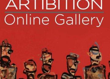 Online Art Sale