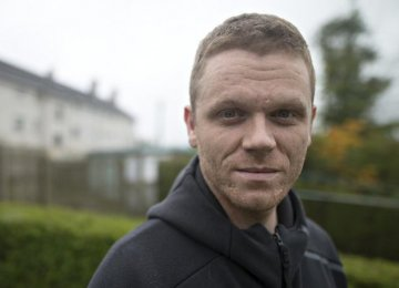 McGarvey's Poverty Safari Wins George Orwell Prize