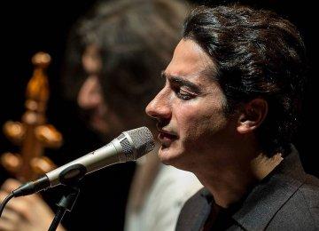 Paris to Host Persian, Afghan, Tajik Concerts