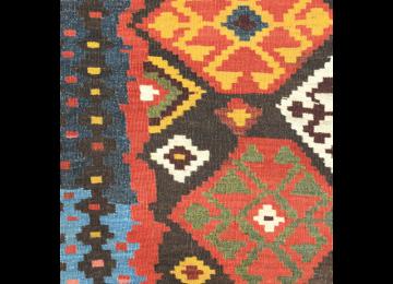 Exhibition of Fine Persian Rugs in Ankara