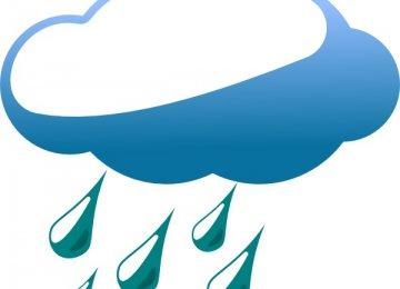 Rain Forecast in Several Provinces
